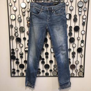 Blank NYC Intro Skinny Jeans